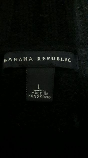 Foto Carousel Producto: Suéter negro calientito GoTrendier