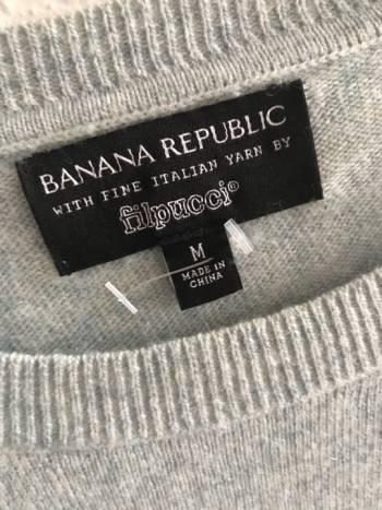 Foto Carousel Producto: Suéter Banana Republic GoTrendier