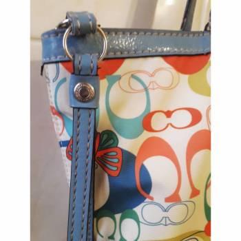 Foto Carousel Producto: COACH BAG  GoTrendier