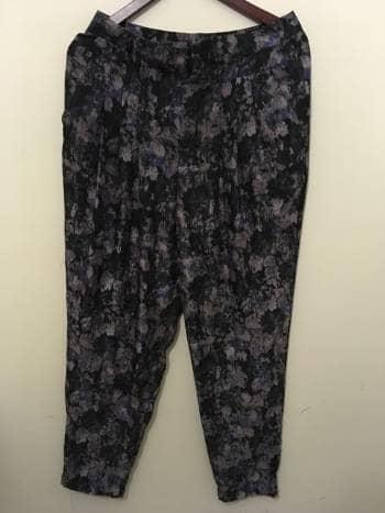 Foto Carousel Producto: Pantalon baggy con estampado GoTrendier