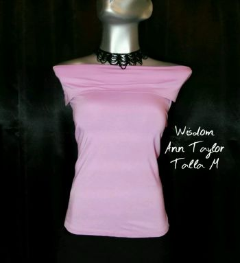 Foto Carousel Producto: Blusa escote en hombros GoTrendier