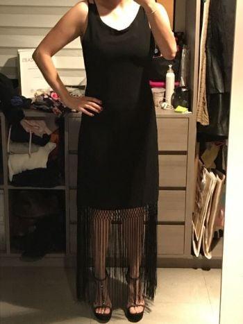 Foto Carousel Producto: Hermosísimo vestido de noche nuevo GoTrendier