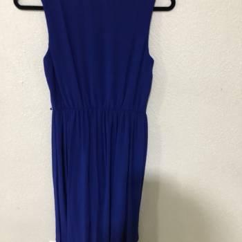 Foto Carousel Producto: Vestido azul de A. Byer GoTrendier