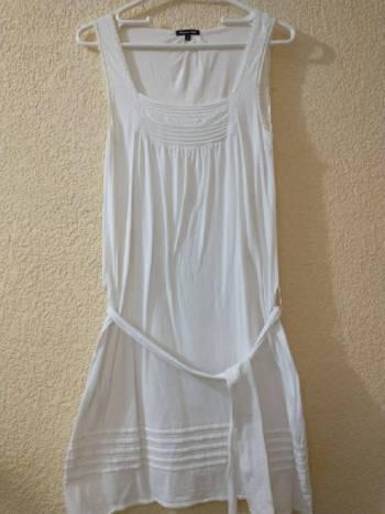 Foto Carousel Producto: ♥️ Vestido blanco de Massimo Dutti ♥️ GoTrendier