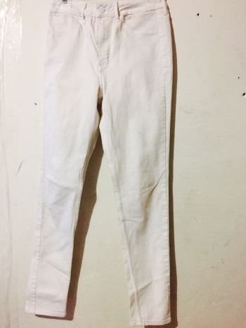 Foto Carousel Producto: Pantalon Skinny High Waist GoTrendier