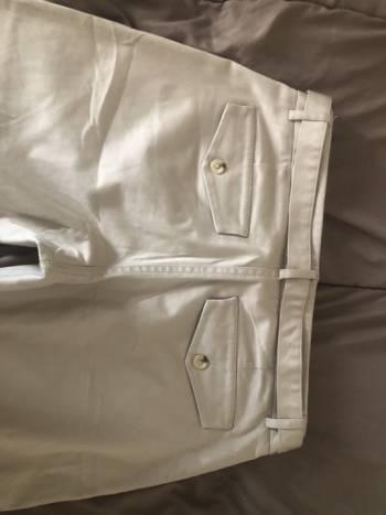 Foto Carousel Producto: Pantalon beige  GoTrendier