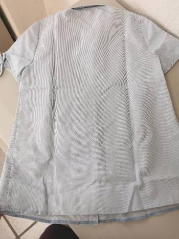 Foto Carousel Producto: Blusa talla.28 GoTrendier