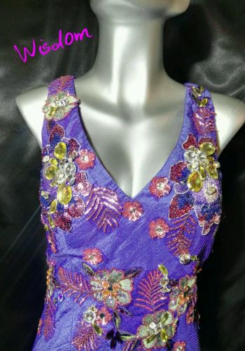 Foto Carousel Producto: Elegante vestido de diseñador GoTrendier