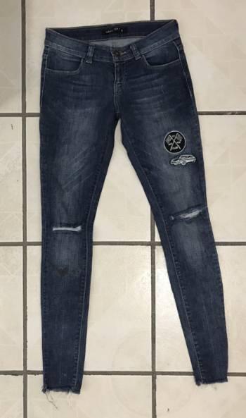 Foto Carousel Producto: Jeans Hang Ten GoTrendier