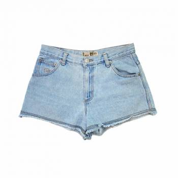 Foto Carousel Producto: Vintage 90s interstate jean shorts  GoTrendier