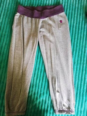 Foto Carousel Producto: Pants sport gris GoTrendier