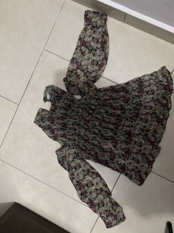 Foto Carousel Producto: Combo blusas zara GoTrendier