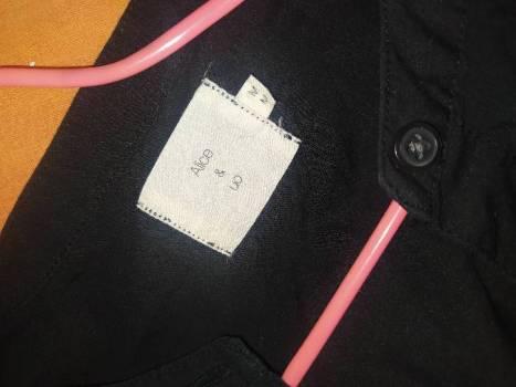 Foto Carousel Producto: Jumper negro y blanco talla M GoTrendier