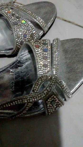 Foto Carousel Producto: Zapatillas cristalizadas GoTrendier