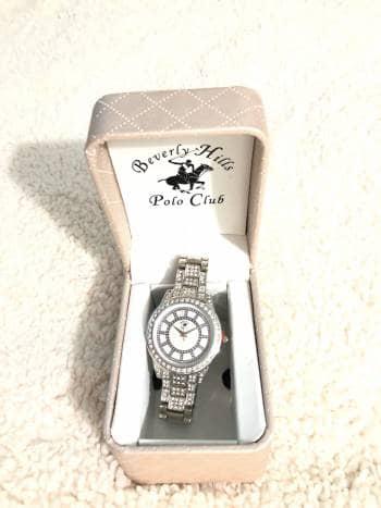 Foto Carousel Producto: Reloj Polo Beverly Hills Dama GoTrendier