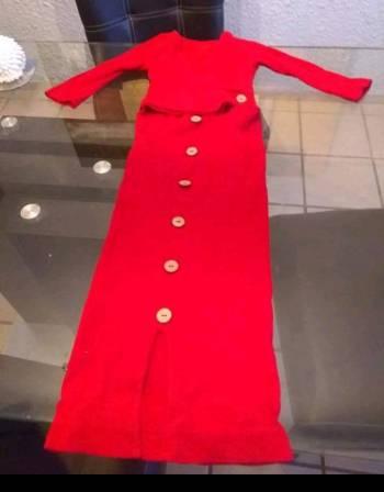 Foto Carousel Producto: Conjunto de falda y top ch GoTrendier