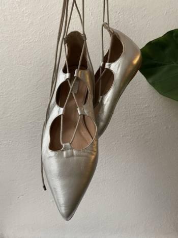 Foto Carousel Producto: Ballerina flats Top Shop GoTrendier
