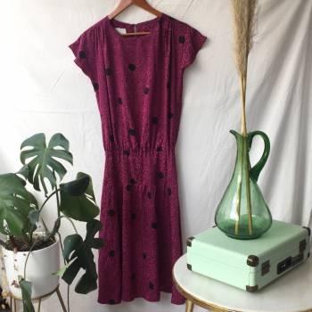 Foto Carousel Producto: Vestido vintage xs  GoTrendier
