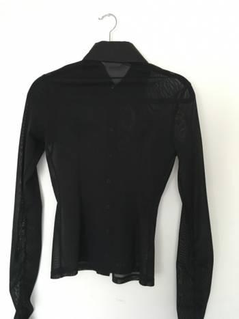Foto Carousel Producto: Blusa negra Promod GoTrendier