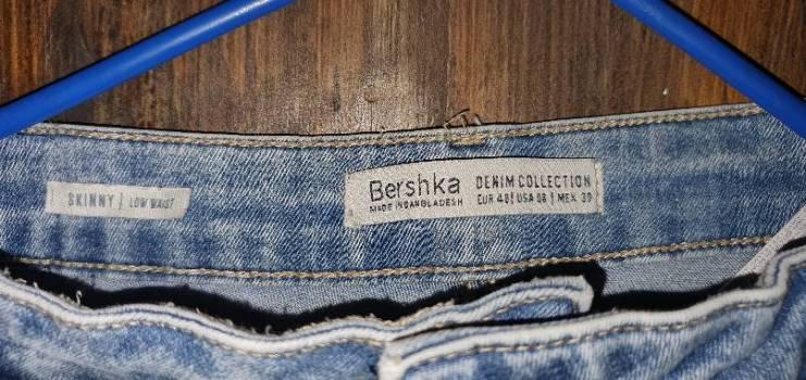 Foto Carousel Producto: Jeans Deslavado GoTrendier