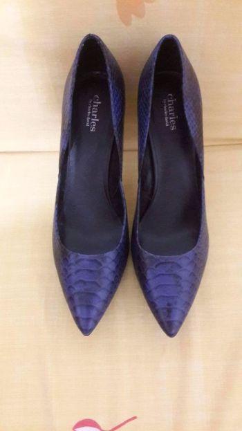 Foto Carousel Producto: Zapatillas de dama GoTrendier