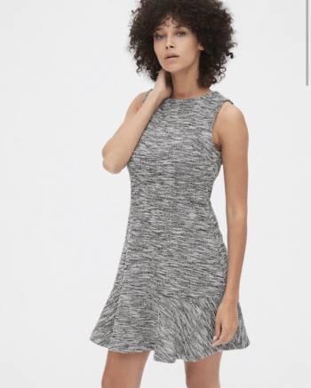 Foto Carousel Producto: Vestido Gap GoTrendier