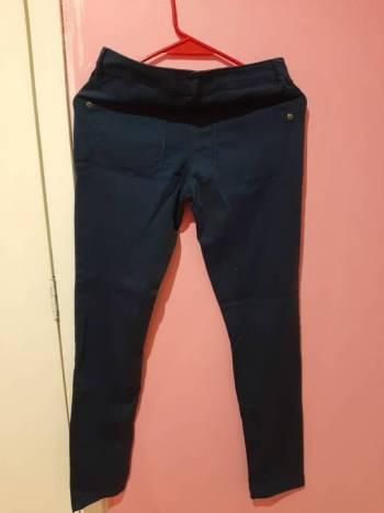 Foto Carousel Producto: Jeans azul marino  GoTrendier