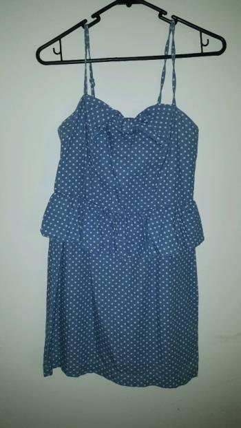 Foto Carousel Producto: Vestido de verano semi formal GoTrendier