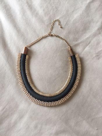 Foto Carousel Producto: Collar bicolor gargantilla GoTrendier