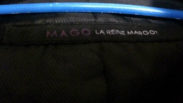 Foto Carousel Producto: Blazer meego GoTrendier