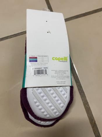 Foto Carousel Producto: Sandalias para andar en la casa!  GoTrendier