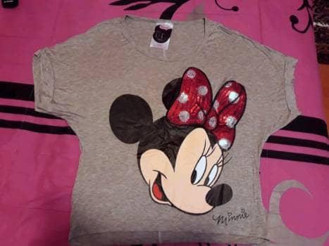 Foto Carousel Producto: Blusa minnie mouse GoTrendier