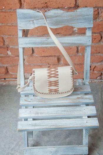 Foto Carousel Producto: Bolsa con entrelazado GoTrendier