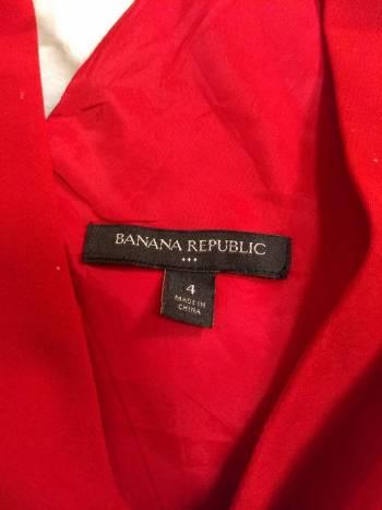Foto Carousel Producto: BANANA REPUBLIC  GoTrendier
