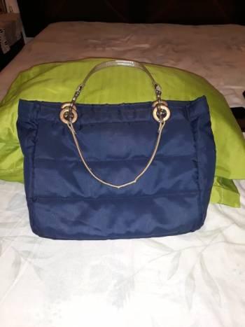 Foto Carousel Producto: Bolsa Sundar Azul GoTrendier