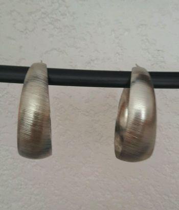 Foto Carousel Producto: Aretes grandes GoTrendier