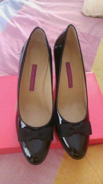 Foto Carousel Producto: Zapatillas Regina Romero nuevas GoTrendier