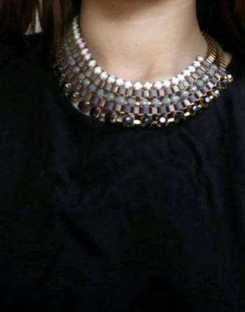 Foto Carousel Producto: Collar hermoso GoTrendier