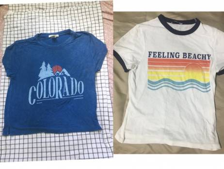 Foto Carousel Producto: T shirts 2x1 GoTrendier