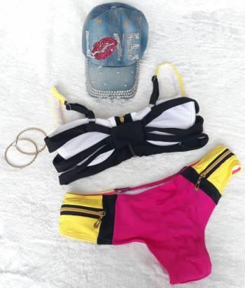 Foto Carousel Producto: Bikini  PRECIO SOLO HOY GoTrendier