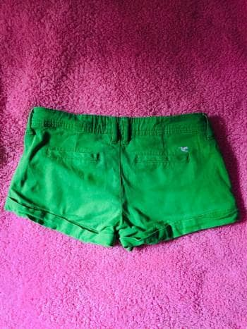 Foto Carousel Producto: Short Hollyland GoTrendier