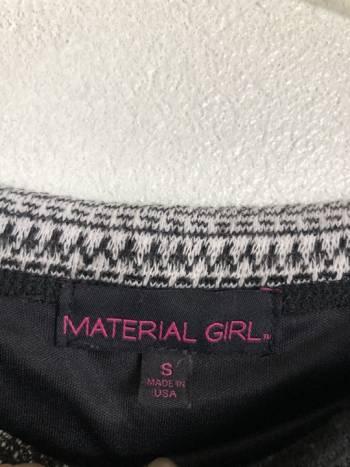 Foto Carousel Producto: Falda larga con abertura NUEVA  GoTrendier