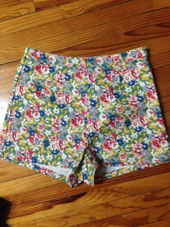 Foto Carousel Producto: Short high waisted GoTrendier