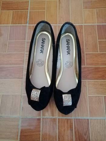 Foto Carousel Producto: Zapatos de plataforma GoTrendier