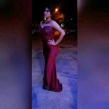 Foto Carousel Producto: Vestido tinto GoTrendier