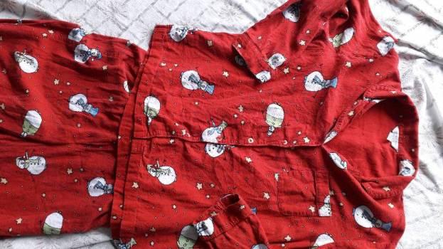 Foto Carousel Producto: Hermosa pijama super calientita GoTrendier