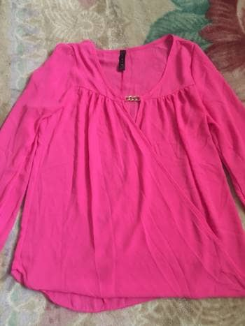 Foto Carousel Producto: 2x1 blusas delicadas div modelos GoTrendier