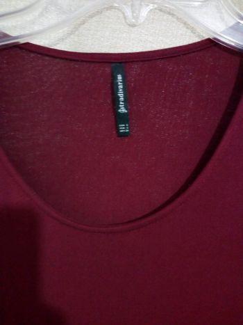 Foto Carousel Producto: Vestido largo vino  GoTrendier