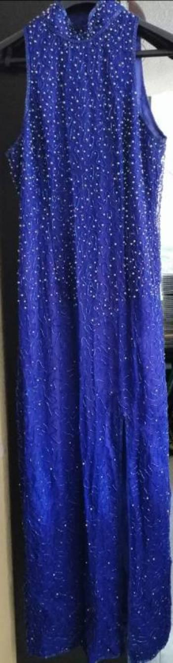 Foto Carousel Producto: Hermoso Vestido De Fiesta Carlo Giovanni GoTrendier