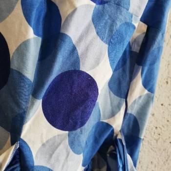 Foto Carousel Producto: Hermoso vestido azul GoTrendier